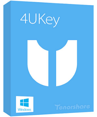 Download Tenorshare 4uKey Android Full Version
