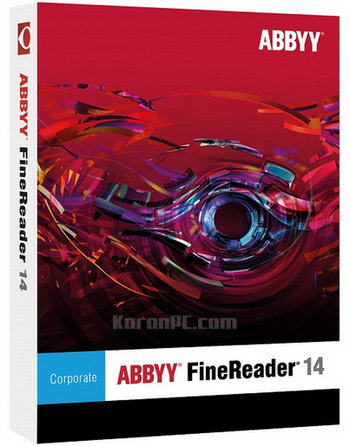 ABBYY FineReader Corporate 14.0.107.212 [Latest]