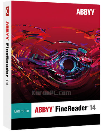 ABBYY FineReader Enterprise 14 Full Version