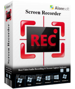 Download Aiseesoft Screen Recorder Full