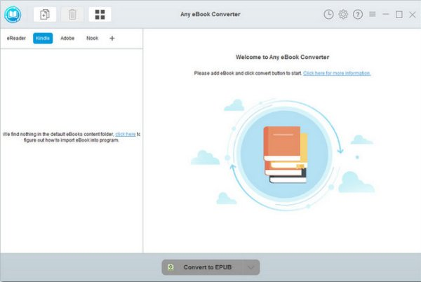 Any eBook Converter Portable Full