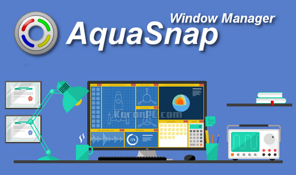 AquaSnap Pro Full Version
