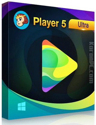 Download DVDFab Player Ultra Full