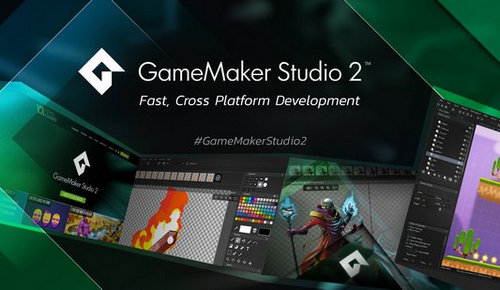 GameMaker Studio 2 Full Download