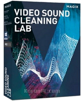 MAGIX Video Sound Cleaning Lab Full Version