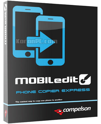MOBILedit Phone Copier Express Full Download