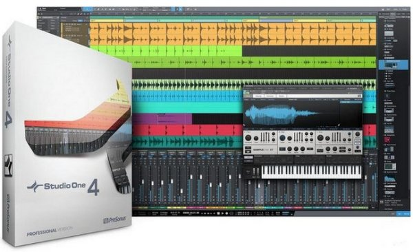 Studio One 4 Professional Download