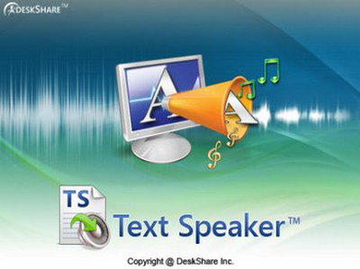 Text Speaker Full