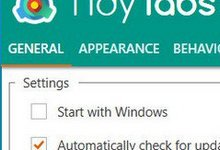 TidyTabs Pro 1.12.1 Free Download [Latest]