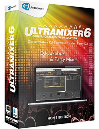 Download ultramixer 6. 0. 8 for pc free.