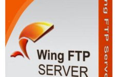 Wing FTP Server 6.0.1 Free Download Corporate
