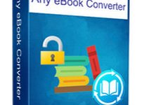Any eBook Converter 1.0.7 + Portable [Latest]