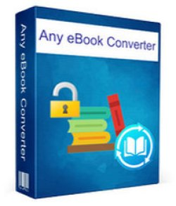 Download Any eBook Converter Full