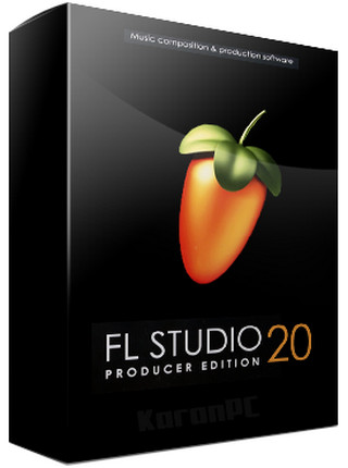 Download FL Studio Producer Edition 20 Full