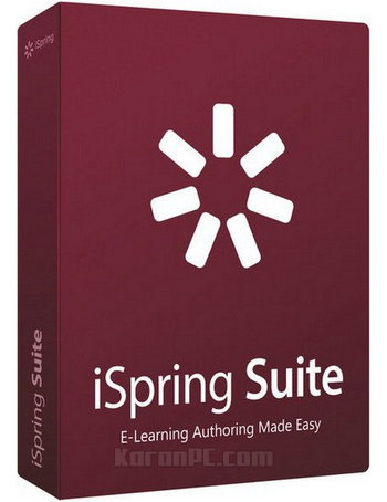 iSpring Suite Full Version