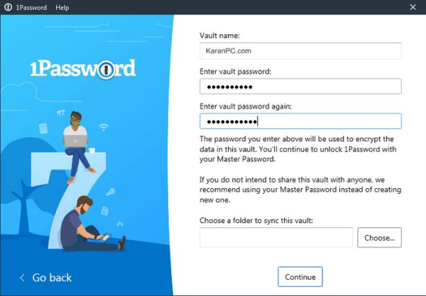 Agilebits 1Password Full Version
