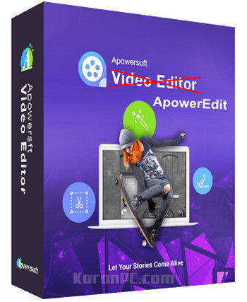 apowersoft video editor pro download