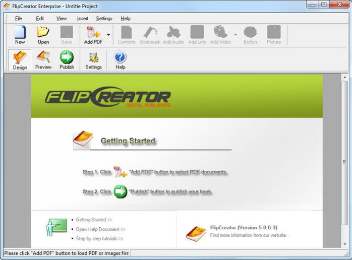 FlipCreator Full Download