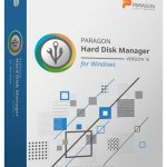 Paragon Hard Disk Manager 16 Advanced Free Download