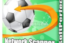 SoftPerfect Network Scanner 7.2.1 Free Download