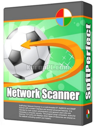 SoftPerfect Network Scanner Full Version