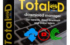 TotalD Pro 1.5.6 Free Download + Portable