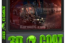 3D Coat 4.9.06 Free Download for PC