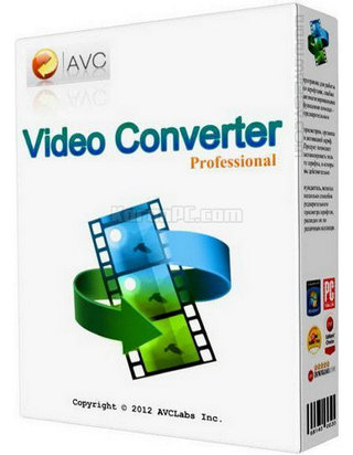 Any Video Converter Professional 6.2.5