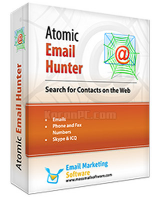 Atomic Email Hunter Download