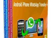 Backuptrans Android iPhone WhatsApp Transfer Plus 3.2.113