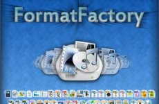 Format Factory 5.0.1.0 Free Download + Portable
