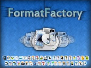 Format Factory 5 Free