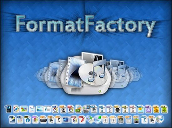 Format Factory Portable Download