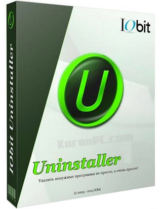 Download IObit Uninstaller 8 Full