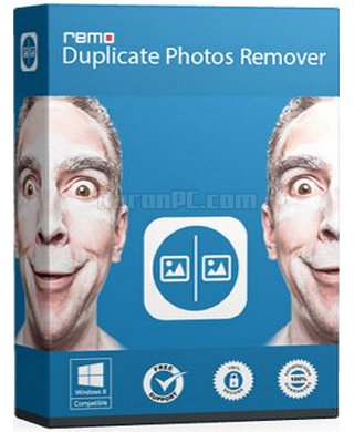 Remo Duplicate Photos Remover Full
