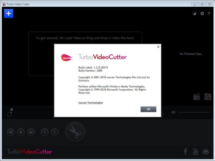 muvee Turbo Video Cutter Full Crack