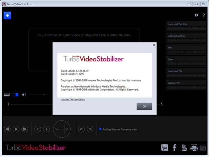 muvee Turbo Video Stabilizer Free Full
