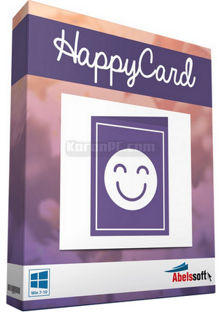 Abelssoft HappyCard 2019 Full Download