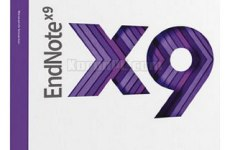 EndNote X9.1 Build 12691 Free Download (Win/Mac)