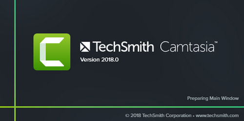 TechSmith Camtasia Studio 2018 Full Download