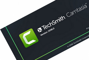 TechSmith Camtasia 2018 Full Download