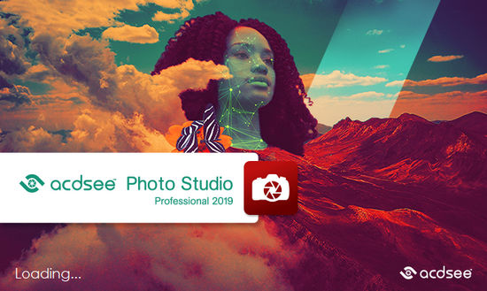 ACDSee Photo Studio Professional 2019 Free Download