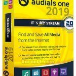 Audials One Platinum 2019 Free Download
