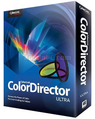 Download CyberLink ColorDirector 7 Ultra