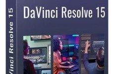 DaVinci Resolve Studio 15 Free Download