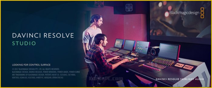 DaVinci Resolve Studio Full Version