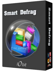 Download IObit Smart Defrag Pro Full