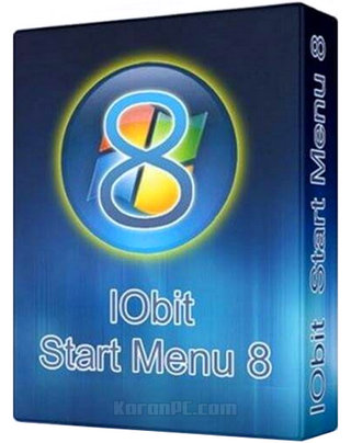 IObit Start Menu 8 Pro Free Download