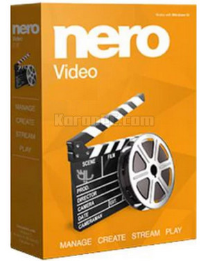 Nero Video 2019 Free Download Full