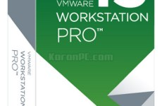 VMware Workstation Pro 15.5.7 Free Download